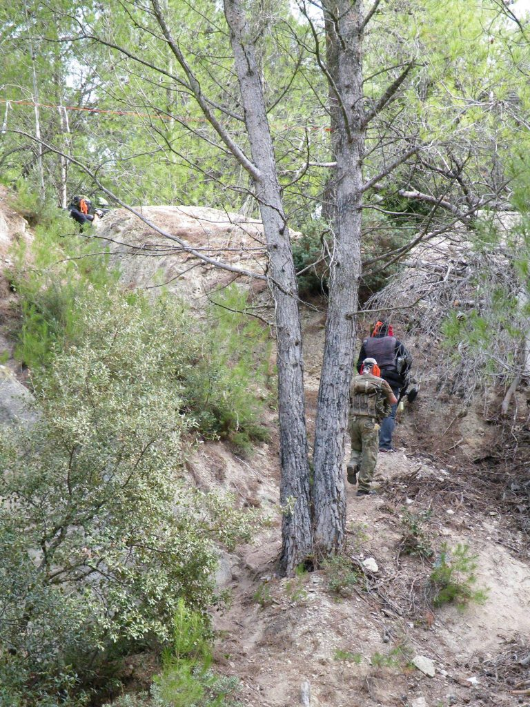 paintball-evasion-foret