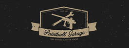 Sponsor PAINTBALL GARAGE