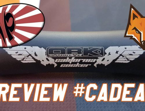 Review des canons OBK California Series