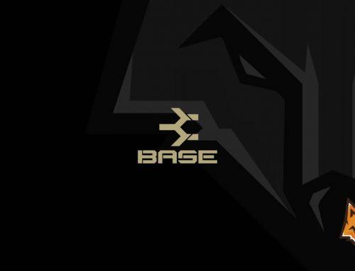 La nouvelle marque BASE Paintball