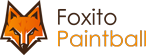 Foxito Paintball Logo